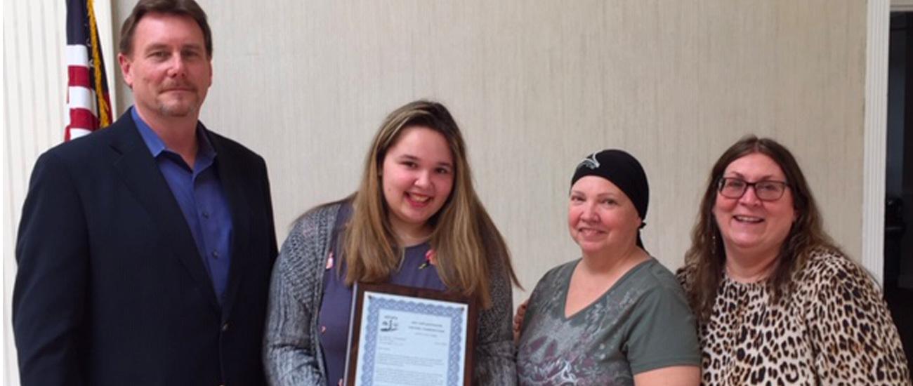 Jessica Greenbaum Nyapt Scholarship