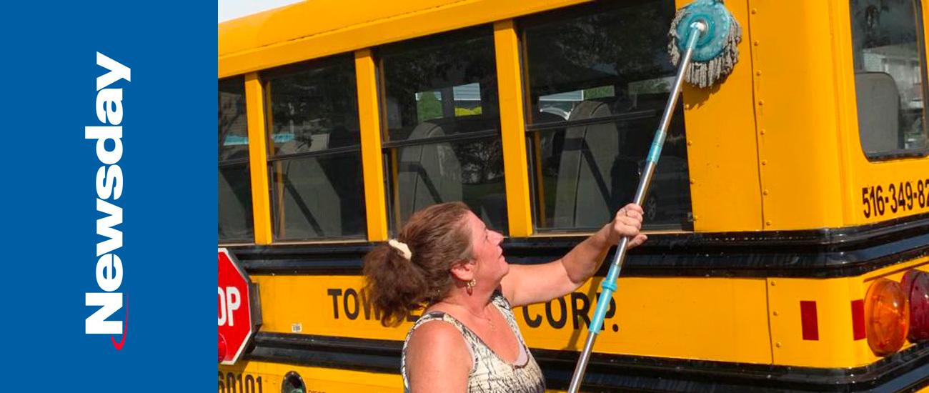 Newsday We Transport Jeanette Herman
