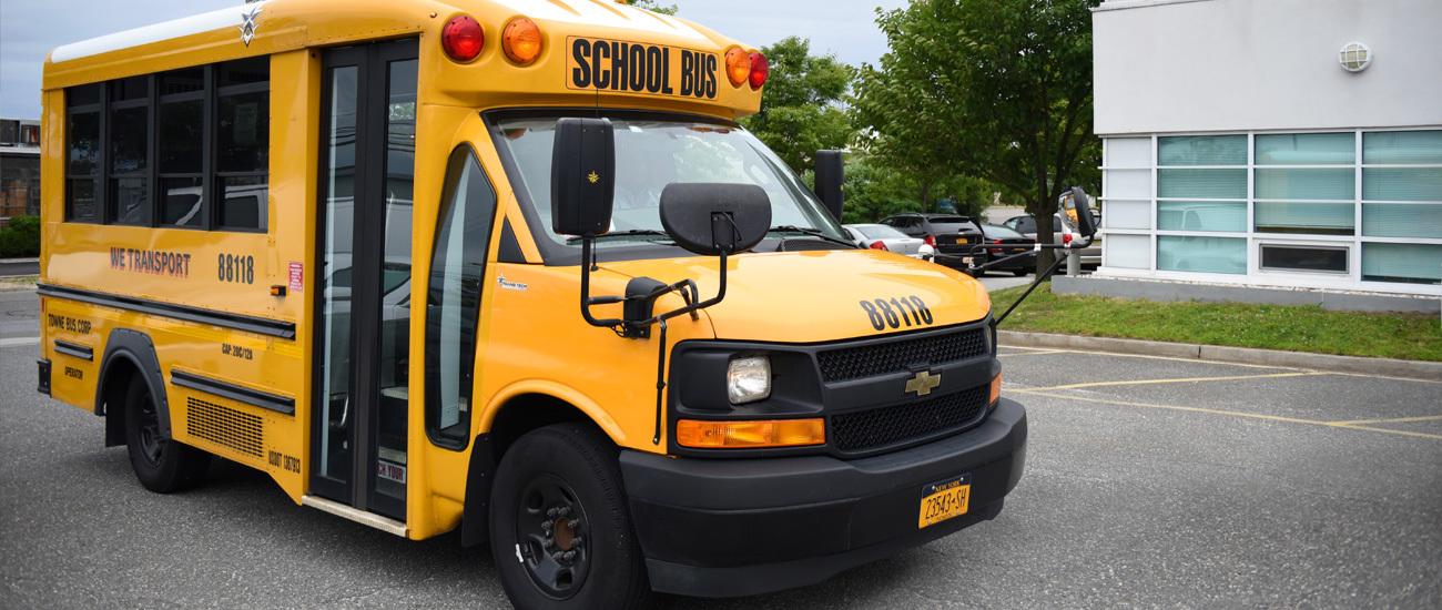 We Transport Van Driver Jobs